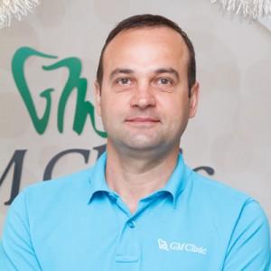 Dr. Grigore Moraru