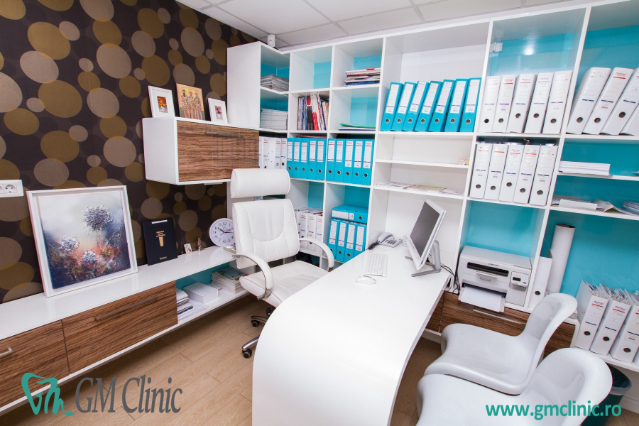 GM Clinic Clinica stomatologica Timisoara-1-1