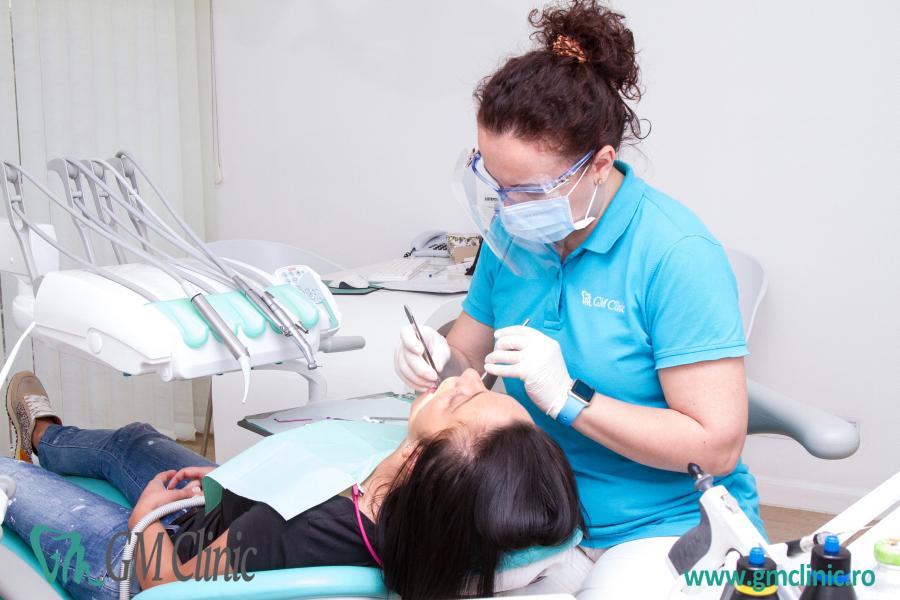 GM Clinic Clinica stomatologica Timisoara-10