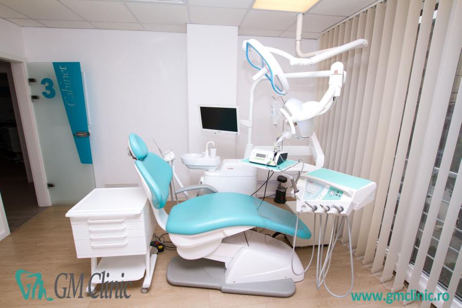 GM Clinic Clinica stomatologica Timisoara-11