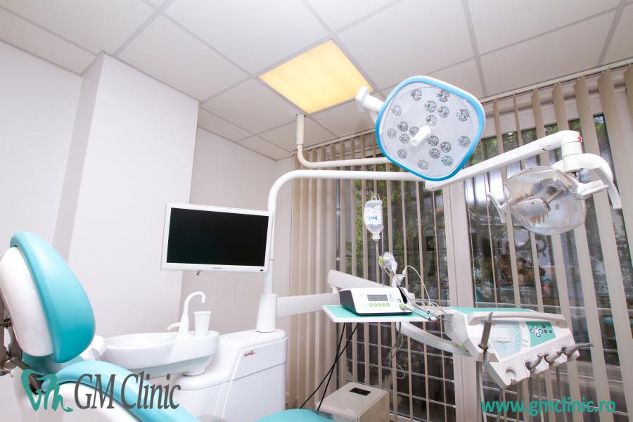 GM Clinic Clinica stomatologica Timisoara-12