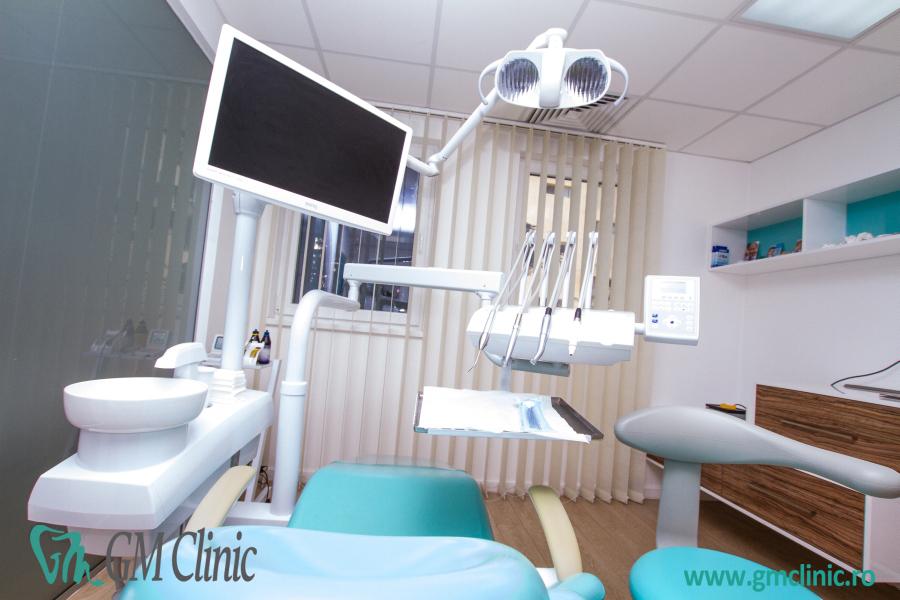 GM Clinic Clinica stomatologica Timisoara-14