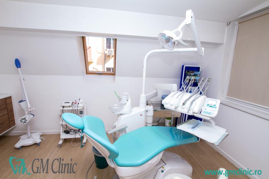 GM Clinic Clinica stomatologica Timisoara-16