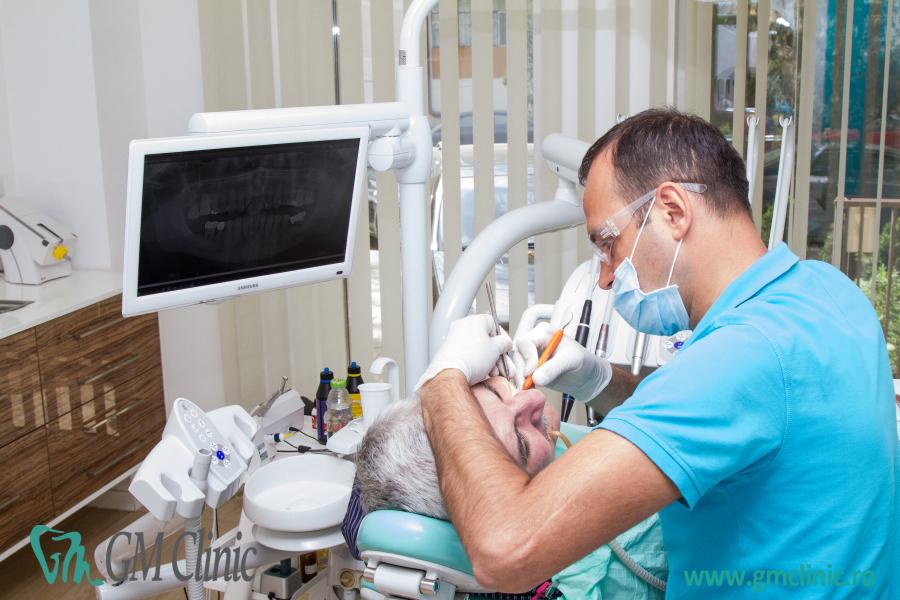 GM Clinic Clinica stomatologica Timisoara-18