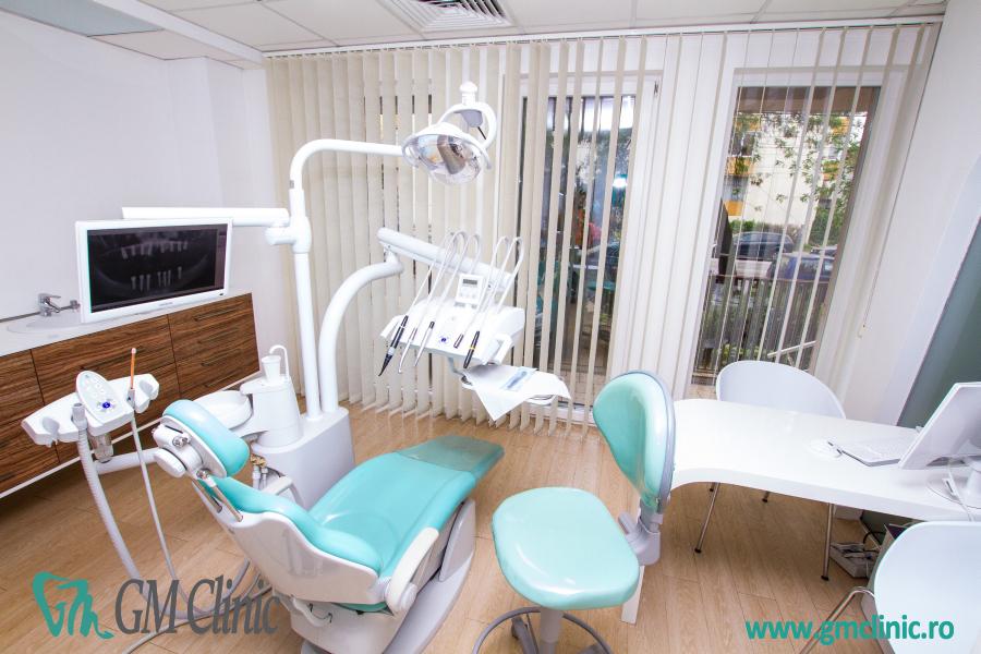 GM Clinic Clinica stomatologica Timisoara-2