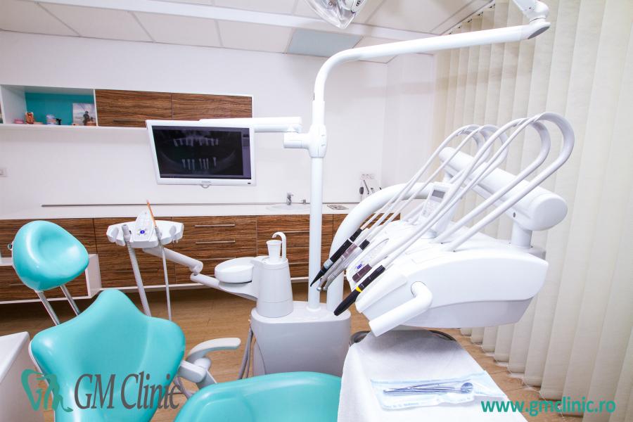 GM Clinic Clinica stomatologica Timisoara-3