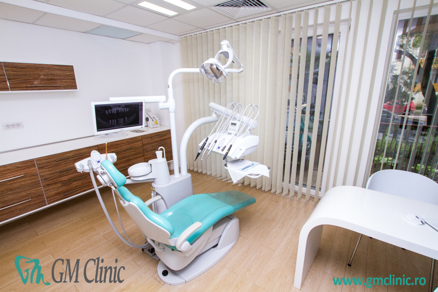 GM Clinic Clinica stomatologica Timisoara-4