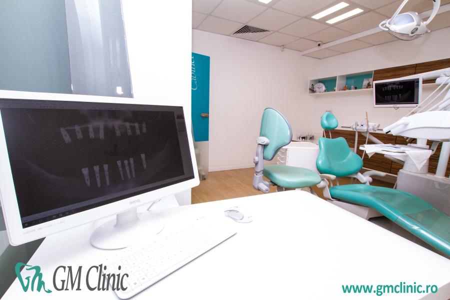 GM Clinic Clinica stomatologica Timisoara-5