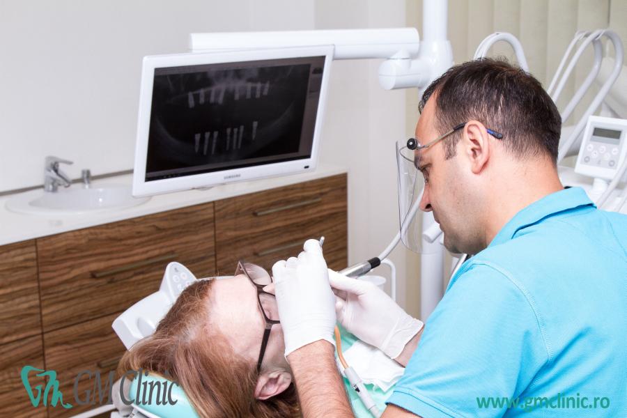 GM Clinic Clinica stomatologica Timisoara-7