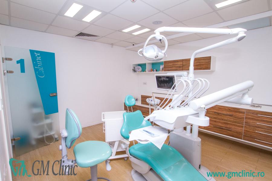 GM Clinic Clinica stomatologica Timisoara-9